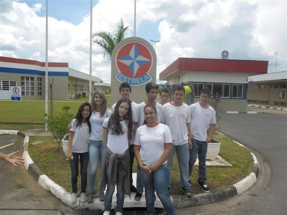 alunos tecnico informatica visita fabrica estrela 03