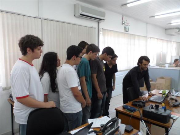 alunos tecnico informatica visita fabrica estrela 08