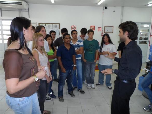 alunos tecnico informatica visita fabrica estrela 09