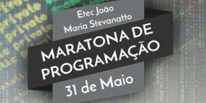 Maratona-de-Programacao-Etec